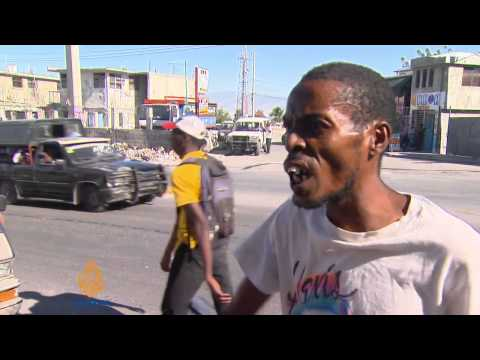 Haiti still in ruins four years after quake