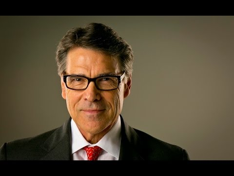 Rick Perry Compares Gays To Alcoholics