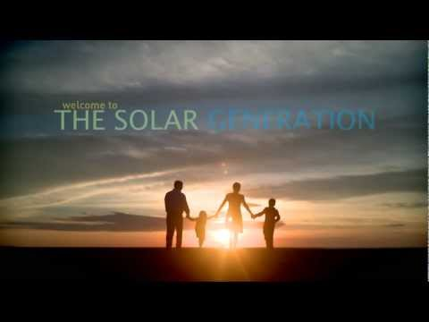 Cool Film Shows Solar Working for America