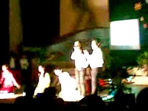 Lớp 12c15 Về Miền Tây Văn Lil+     Trường THPT Trần Văn Thời Hội diễn văn nghệ chào mừng ngày 20 11 năm học 2010 2011