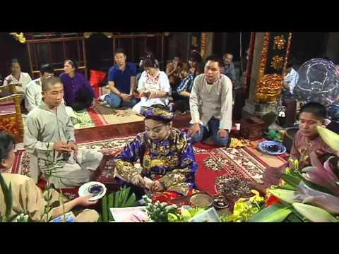 Dong Thay Tran Thi Chung Gia Quan Lon De Ngu Tuan Tranh