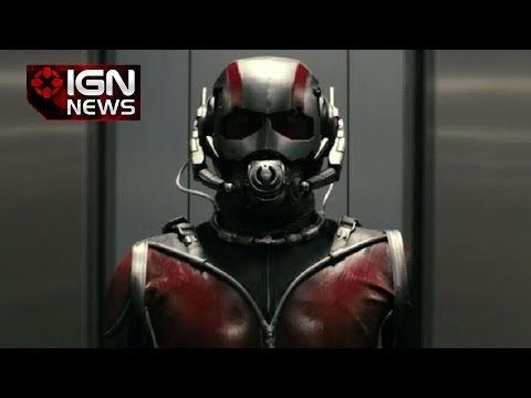 IGN News - Michael Douglas to Play Hank Pym in Ant-Man