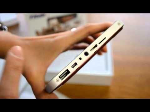 Tablet Titan PC7010 - SuperOffice.co