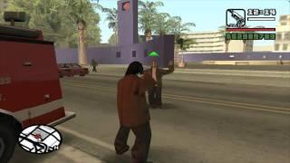 Los Verdaderos Misterios Del Gta San Andreas Loquendo Parte 1