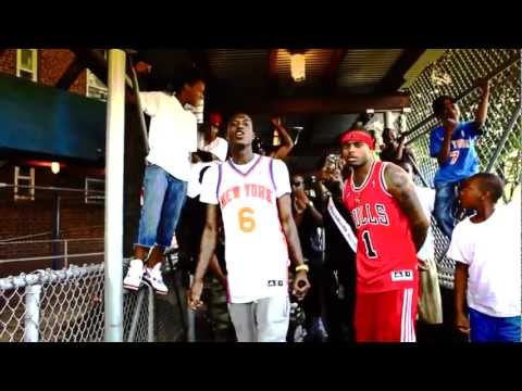 Square Off - NBA Video off the Trips-N-Slim Mixtape