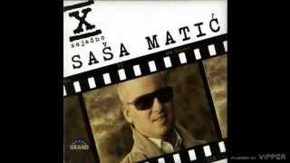 Sasa Matic - Vreme jeseni - (Audio 2011)