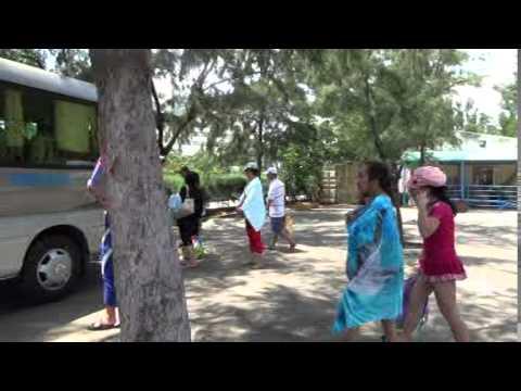 Du lịch Vũng-Tàu 11 & 12-8-2014