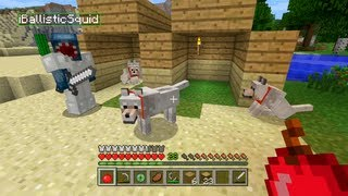 Minecraft Xbox Quest To Kill The Ender Dragon Another