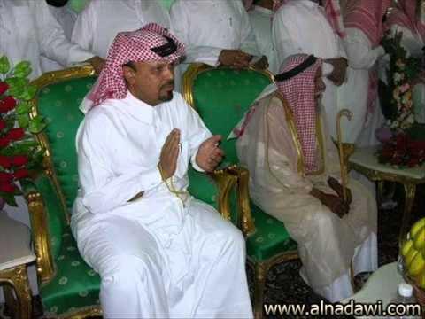 سعيد بن زهرة الحبابي في الشيخ محمد بن زايد الخيارين