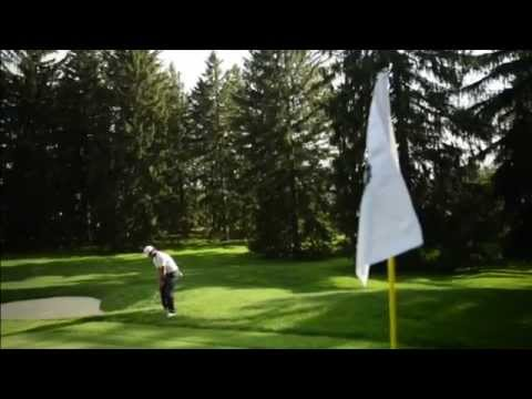 Mercedes-Benz TV: Par 3 Masterclass with Adam Scott
