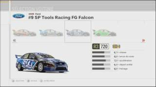Forza Motorsport 3 All Cars