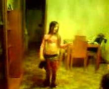 arab dance nancy ajram -fatat bnat banat qhab