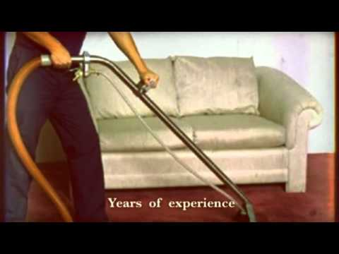Expert Carpet Cleaning Company in Johannesburg