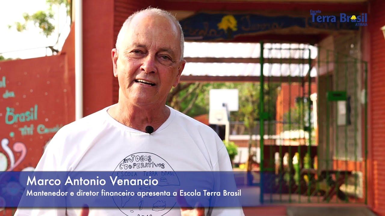 Conheça a Escola Terra Brasil