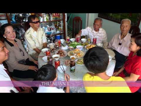 SHHV THU XUAN HAI NGOAI 2013