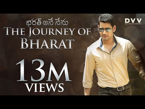 The-Journey-of-Bharat---Bharat-Ane-Nenu-Trailer