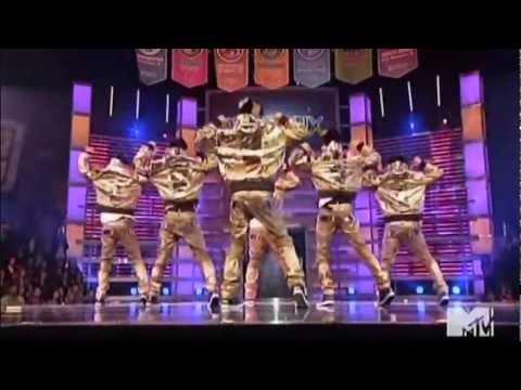 Poreotics nhóm nhảy hay nhất nước Mỹ season 5 (Tổng hợp từ tuần 1-7)
