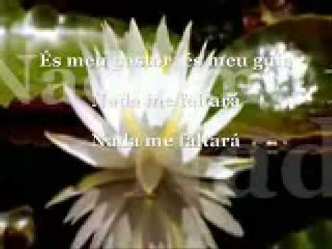 Salmo 23 em música espírita