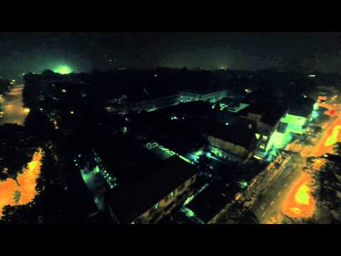 Hanoi night flight [DJI Phantom & RAGECAMS]