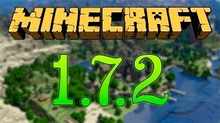 Minecraft 1.7.2 Launcher + Pasta .minecraft