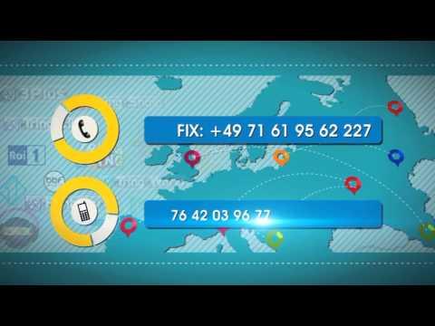 Tring Promo Tring ne Gjermani Per Abonime Satelitore Kontaktoni www.tring-tv.eu