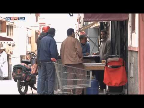 إضراب مخابز المغرب