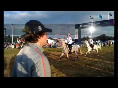 Longines 2012 World Endurance Championships