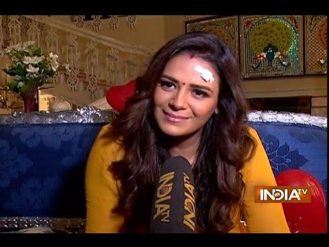 Saas Bahu Aur Suspense: Mona Singh tell about their new twist in Kavach
