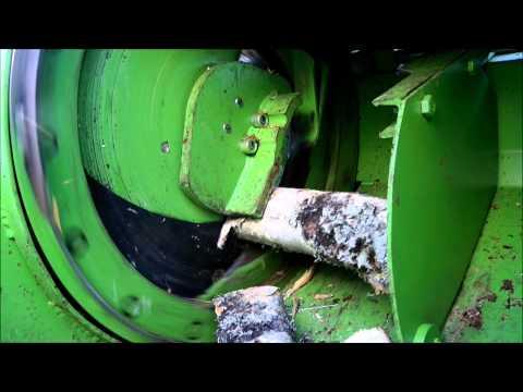 Vedmaskin - Bilke S3