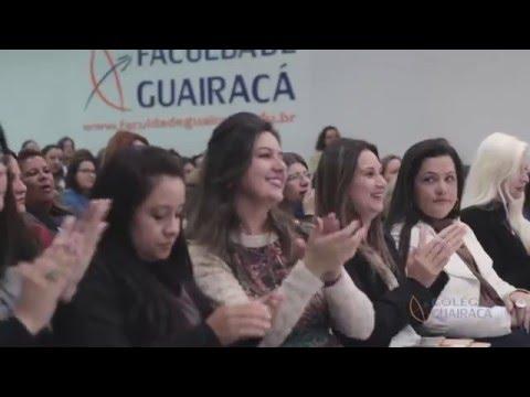 Dia das Mães no Colégio Guairacá