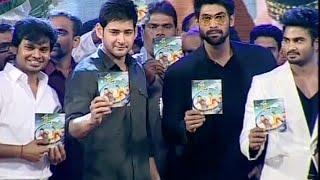 Bhale Manchi Roju Movie Audio Launch