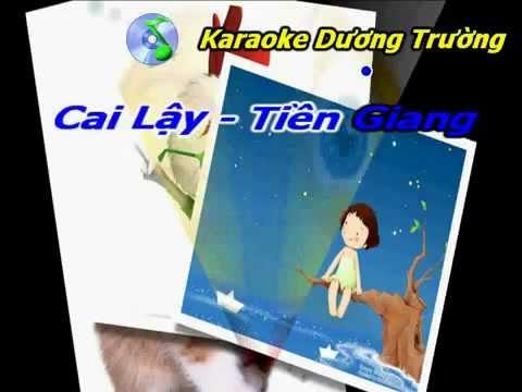 karaoke nhac song noi dau xot xa