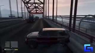 Grand Theft Auto 5 USB Mods Online[PS3/XBOX 360/PC]
