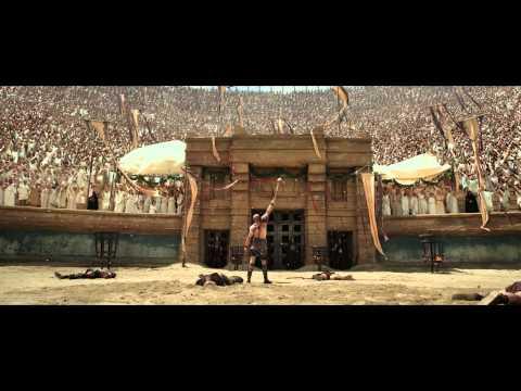 THE LEGEND OF HERCULES (3D) - HD Trailer 1 deutsch | Ab 1.5.2014 im Kino