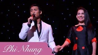 Đừng Nói Xa Nhau - Phi Nhung ft Đan Nguyên || Liveshow 20 Năm in USA
