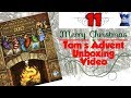 Tom s Advent Calendar Unboxing Video December 11 2017