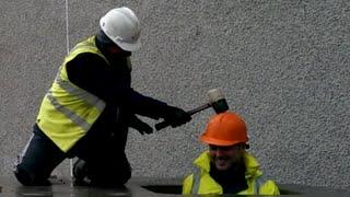 Stavbárske faily