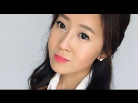 korean natural makeup  youtube