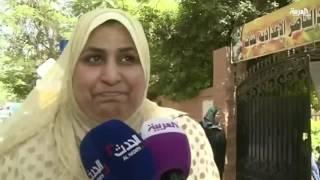 تسريب امتحانات الثانوية العامة في مصر رغم إجراءات الوزارة |