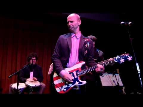 Wayne Kramer & Melvin Davis-Kick Out The Jams (7-13-14)