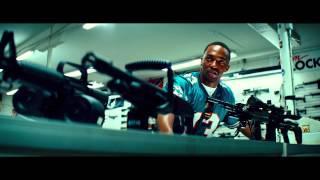 Pain & Gain Muscoli E Denaro Trailer Italiano Ufficiale
