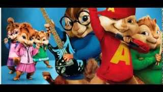 Maitre Gims Et Vitaa Game Over (Chipmunks Version)