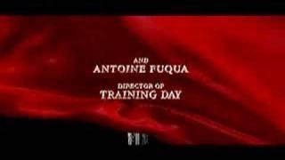 King Arthur Movie Trailer