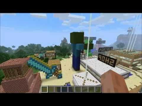Cracked Minecraft Hunger Games Server No Hamachi