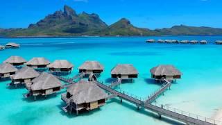 بالفيديو.. اكتشف عجائب ألوان المياه الخلابة عبر العالم..لن تصدق عينك!!  