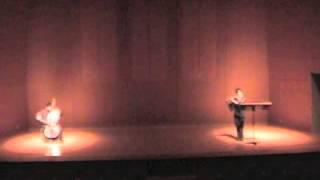 Chiharu WAKABAYASHI : UTU...Urklang 1&2  若林千春:うつ...原響1&2 view on youtube.com tube online.