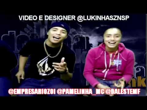 MC DALESTE E MC PAMELINHA - MEDLEY PESADO 2012 (WWW.MUNDODOFUNK.COM)