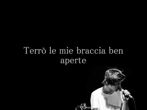 Don't let me go - (Harry Styles ft. Sam McCarthy) - Traduzione