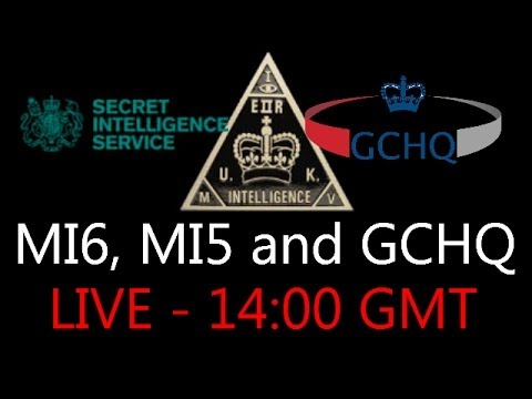 spy bosses from mi5 mi6 and gchq questioned truthloader youtube. Black Bedroom Furniture Sets. Home Design Ideas