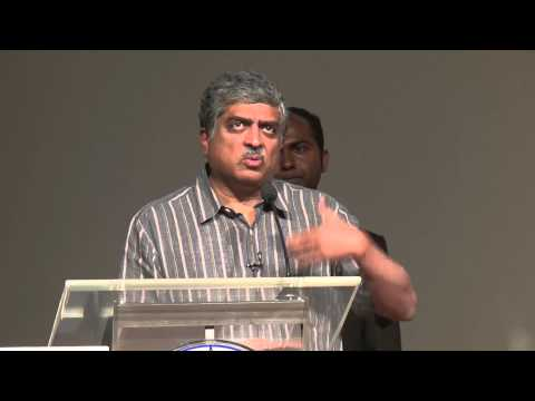 Nandan Nilekani: Opportunities in Bengaluru